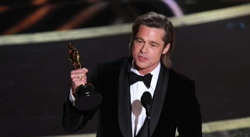 Anunció Brad Pitt retiro de actuación