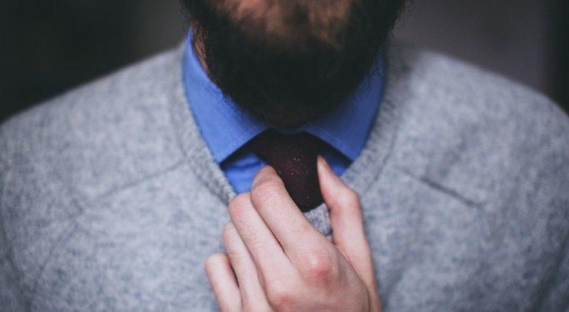 No barba ni bigote en la nueva normalidad laboral por COVID-19