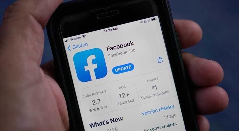 Multa Rusia a Facebook y Telegram por 'contenido prohibido'