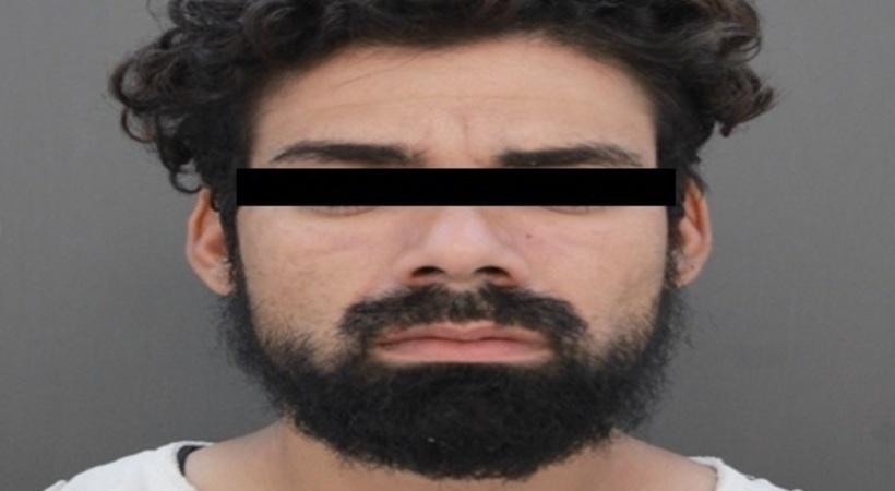 Es sentenciado por el delito de abuso sexual