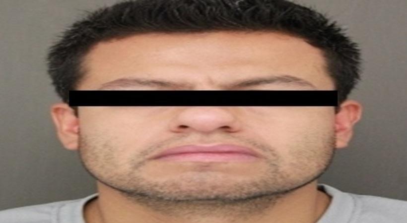 Imponen sentencia a violador de una mujer