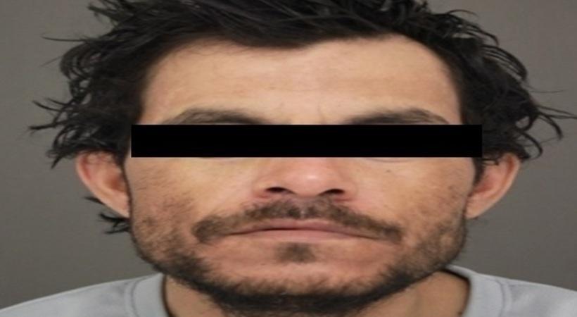 Imponen sentencia de 15 años de cárcel a hombre por violación