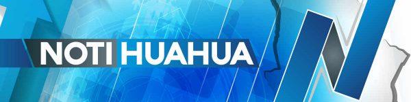 logotipo notihuahua